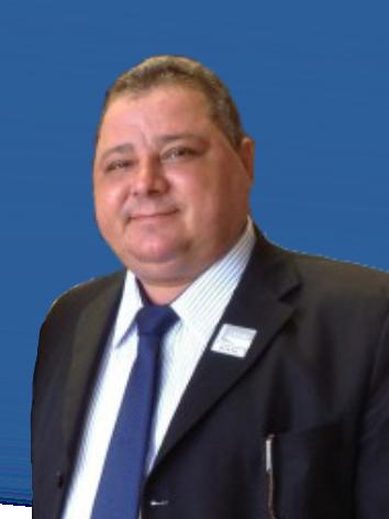 Resultado de imagem para Vice-prefeito de Forquilha regis Prado